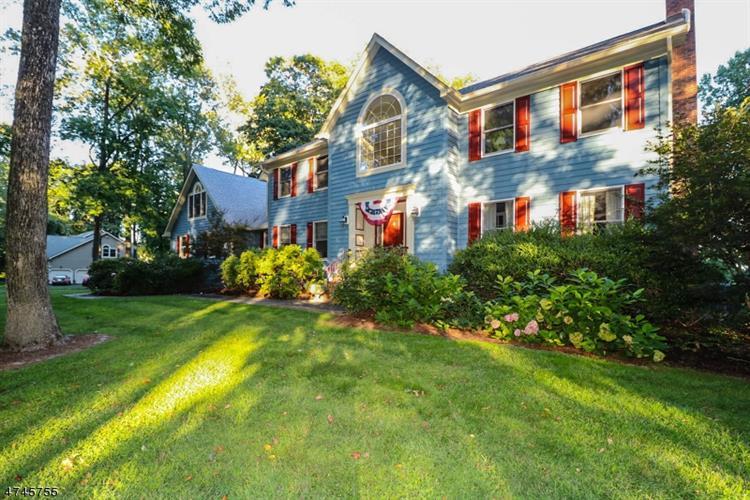 32 Harbourton Woodsville Rd, Hopewell Township, NJ - USA (photo 2)