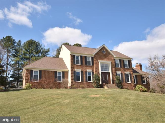 10546 Knollwood Drive, Manassas, VA - USA (photo 1)
