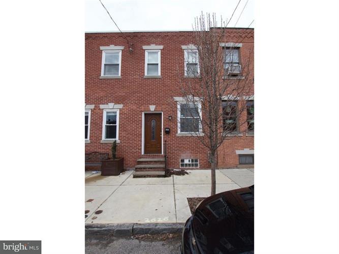 2626 Almond Street, Philadelphia, PA - USA (photo 1)