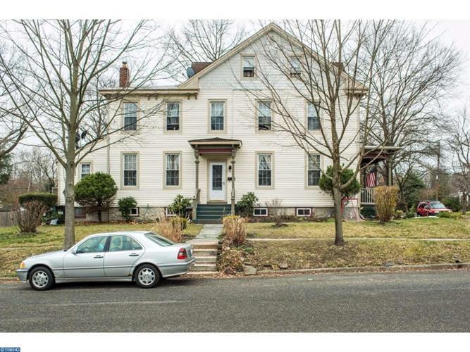 108-110 E Elm St, Wenonah, NJ - USA (photo 3)