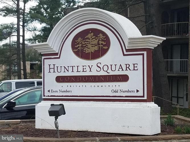 3335 Huntley Square Drive A, Temple Hills, MD - USA (photo 2)