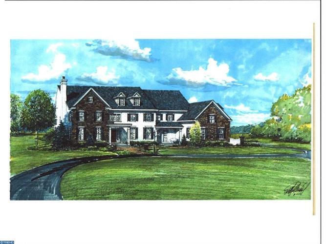 5805 Ridgeview Dr, Doylestown, PA - USA (photo 1)
