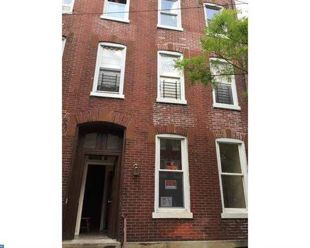 305 S Clinton Ave, Trenton, NJ - USA (photo 1)