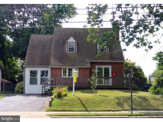 2435 W Dutton Mill Road, Aston, PA - USA (photo 2)