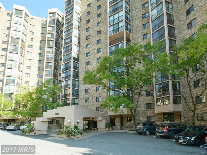 5904 Mount Eagle Dr #102, Alexandria, VA - USA (photo 2)
