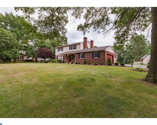 159 Trappe Rd, Collegeville, PA - USA (photo 1)