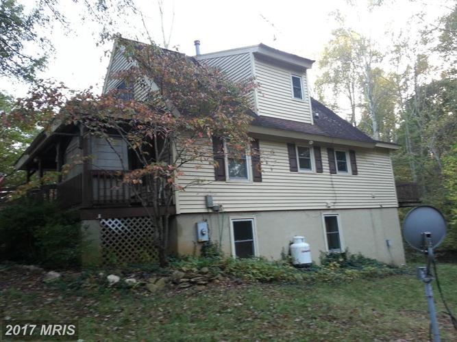 7719 Vermont Rd, Rhoadesville, VA - USA (photo 3)
