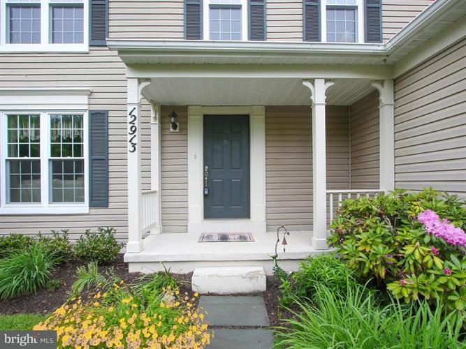 12913 Wheatridge Terrace, Germantown, MD - USA (photo 2)