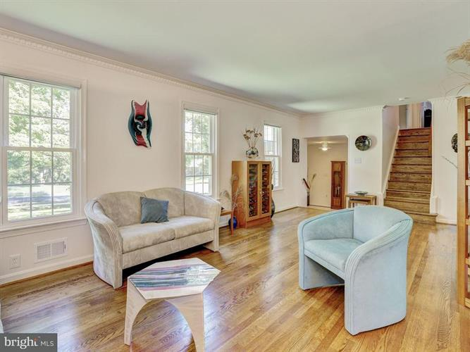14900 Notley Road, Silver Spring, MD - USA (photo 4)
