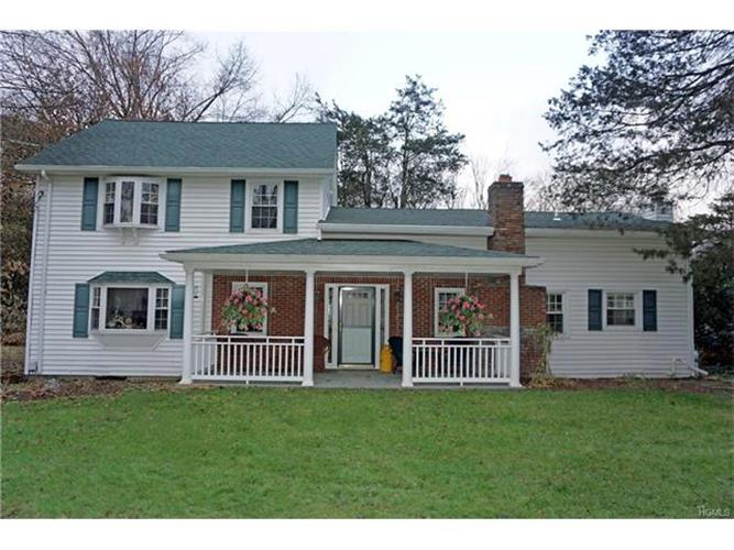 449 All Angels Hill Road, Hopewell Junction, NY - USA (photo 1)