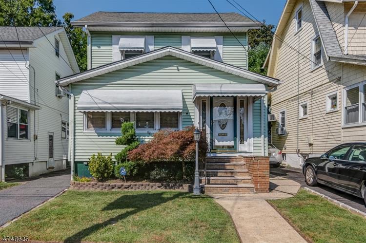 129 Franklin Ter, Maplewood, NJ - USA (photo 1)