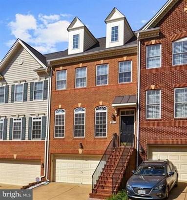 9613 Masey Mcquire Court, Lorton, VA - USA (photo 1)