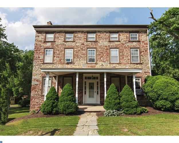 11 N Grange Ave, Collegeville, PA - USA (photo 1)