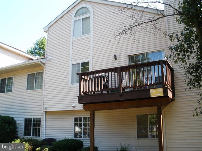 966 Patrick Place 66, Chalfont, PA - USA (photo 1)