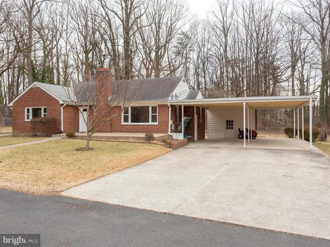 7514 Davian Drive, Annandale, VA - USA (photo 2)