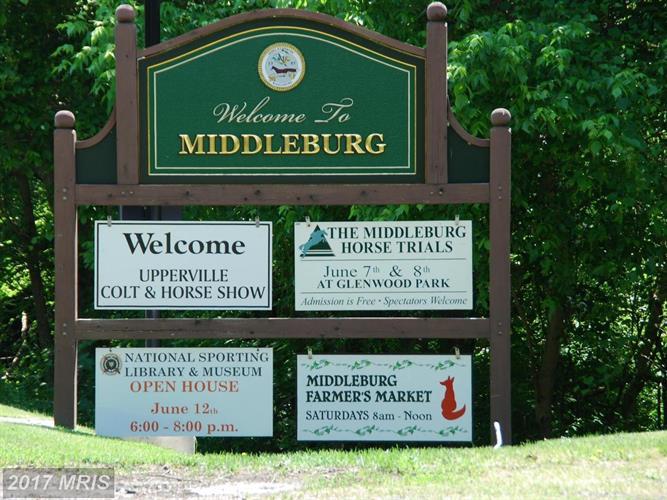 6241 John Mosby Hwy, Middleburg, VA - USA (photo 1)