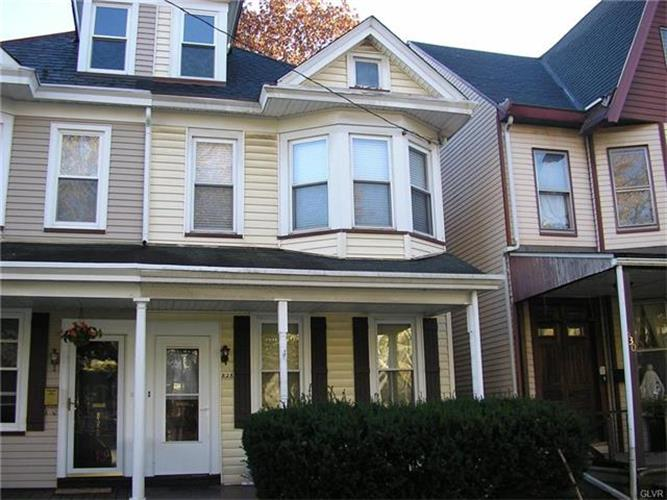 828 Spring Garden Street, Easton, PA - USA (photo 1)