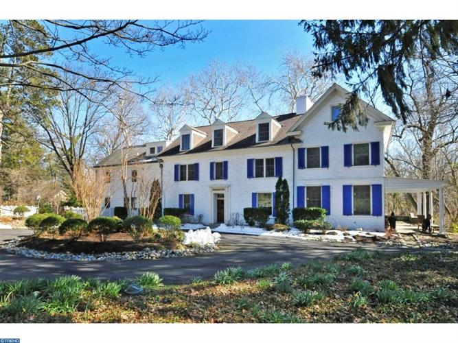 222 E Church Rd, Elkins Park, PA - USA (photo 2)