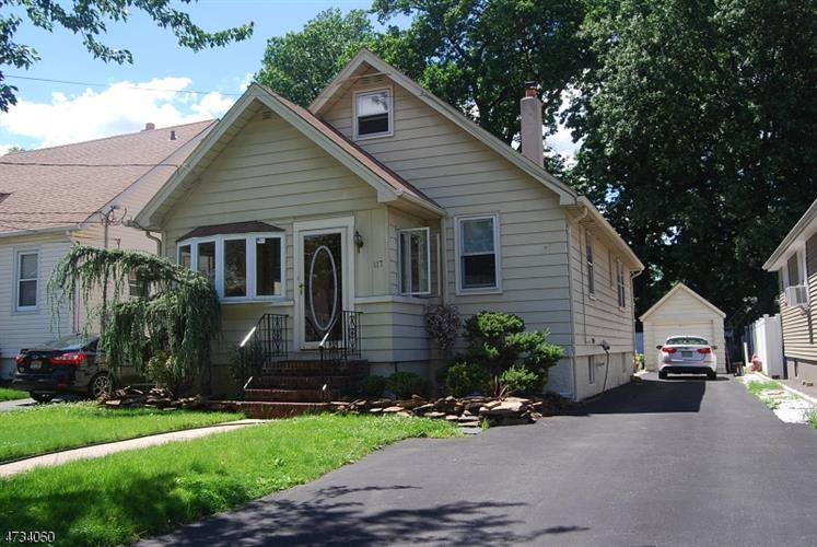 117 Kenzel Ave, Nutley, NJ - USA (photo 1)