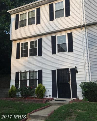 803 Rachel Ct, Landover, MD - USA (photo 1)