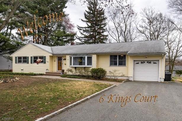 6 Kings Ct, Parsippany, NJ - USA (photo 1)