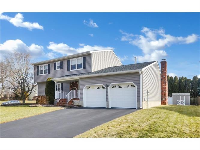 21 Oak Tree Road, South Brunswick, NJ - USA (photo 1)