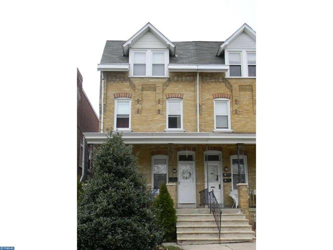 541 Buttonwood St, Norristown, PA - USA (photo 1)