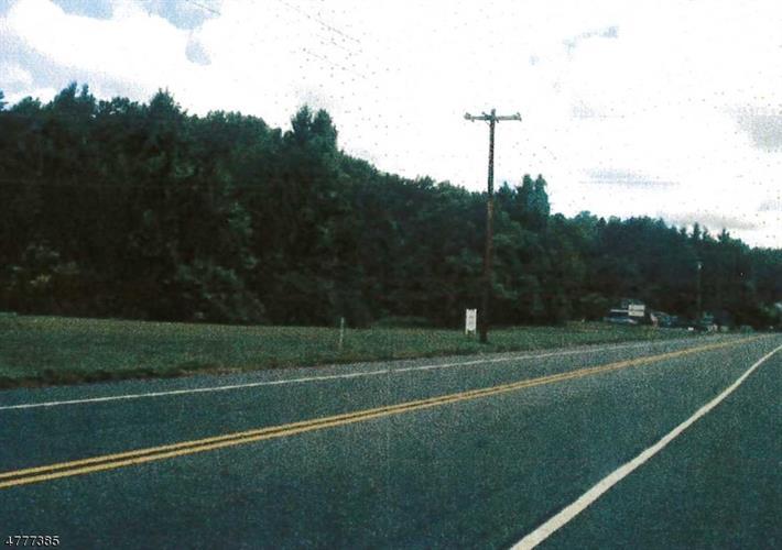 408-412 Us Highway 206, Fredon, NJ - USA (photo 1)