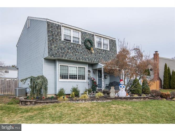 8 Constitution Road, Clementon, NJ - USA (photo 1)