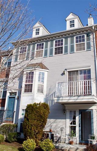 4 Cypress St, Unit #1 1, Jersey City, NJ - USA (photo 1)
