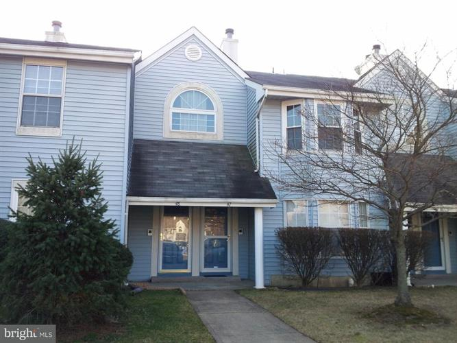 47 Tanglewood Court, Monmouth Junction, NJ - USA (photo 1)