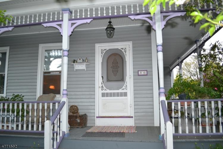 36 Brunswick Ave, Bloomsbury, NJ - USA (photo 2)