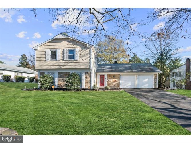 11 Thornleigh Place, Willingboro, NJ - USA (photo 1)