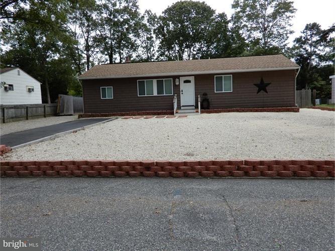 208 3rd Avenue, Tuckerton, NJ - USA (photo 1)