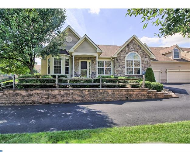 146 Fairway Dr, Warminster, PA - USA (photo 1)