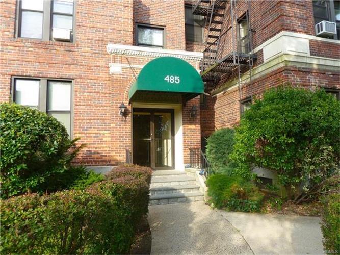 485 Pelham Road B39, New Rochelle, NY - USA (photo 1)
