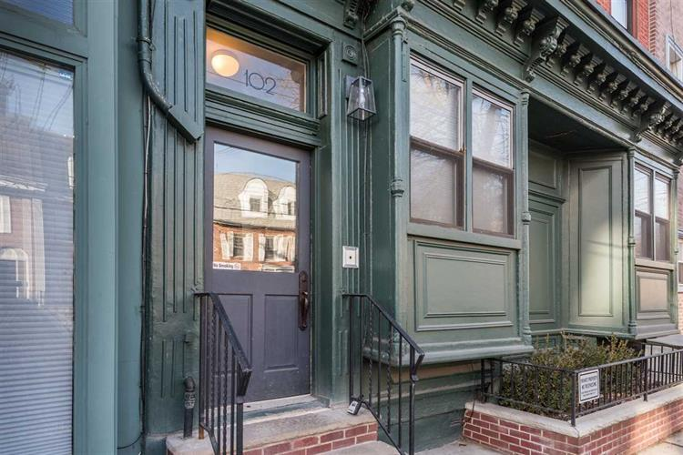102 Jefferson St, Unit 2 2, Hoboken, NJ - USA (photo 1)