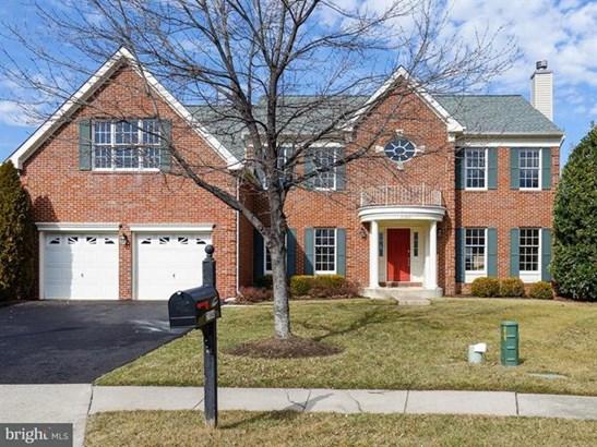 21648 Mitchell Court, Ashburn, VA - USA (photo 1)