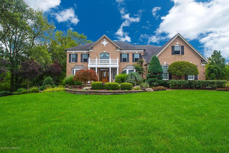 93 Tricentennial Drive, Freehold, NJ - USA (photo 1)