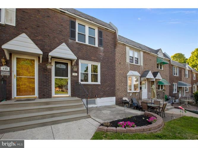 348 Westpark Lane, Clifton Heights, PA - USA (photo 1)