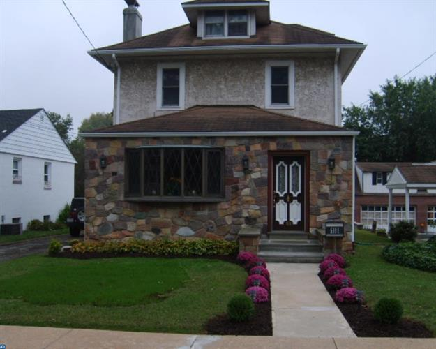 18 Franklin Ave, Flourtown, PA - USA (photo 1)
