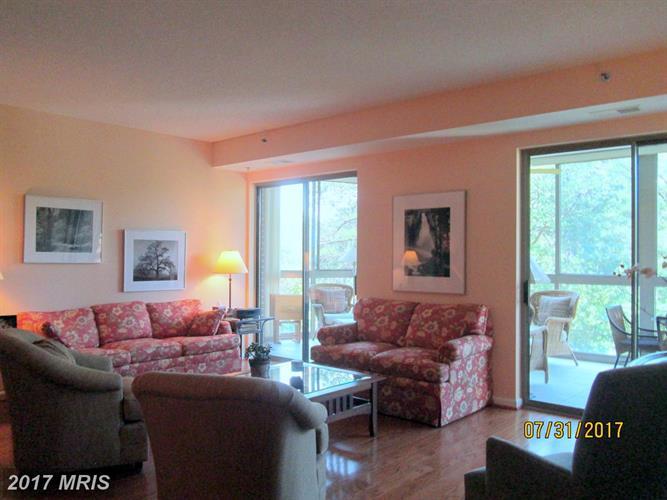 3100 Leisure World Blvd #422, Silver Spring, MD - USA (photo 4)