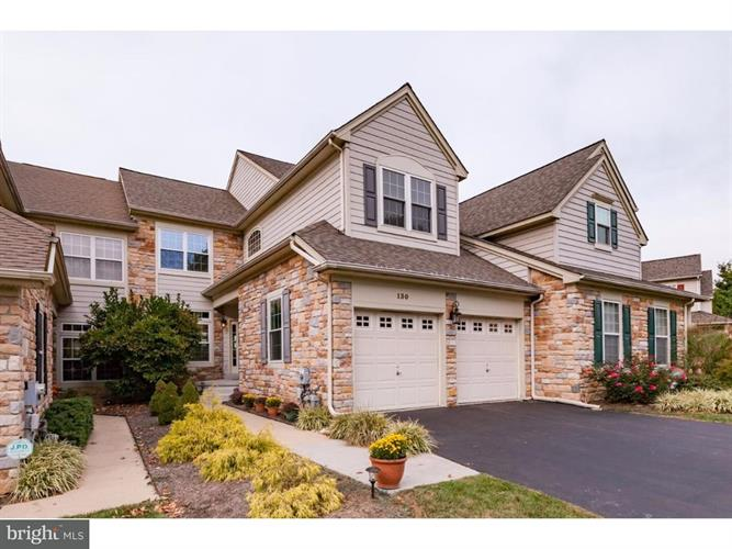 130 Greenbriar Drive, West Chester, PA - USA (photo 1)