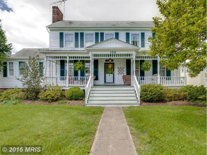 108 Main St S, Bowling Green, VA - USA (photo 1)