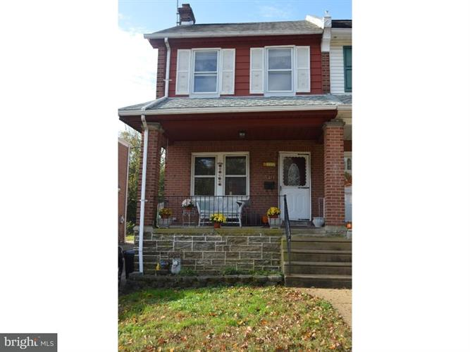 540 Jefferson Avenue, Cheltenham, PA - USA (photo 1)