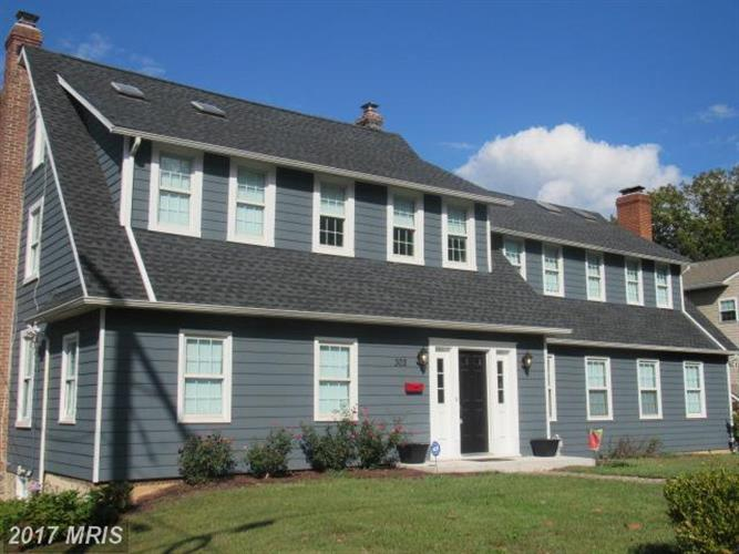302 Chestnut Rd, Linthicum Heights, MD - USA (photo 1)
