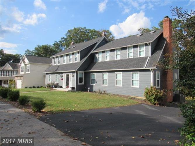 302 Chestnut Rd, Linthicum Heights, MD - USA (photo 2)