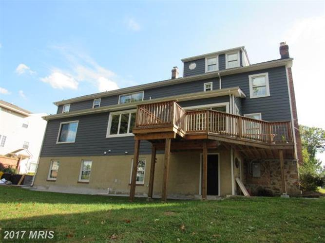 302 Chestnut Rd, Linthicum Heights, MD - USA (photo 4)
