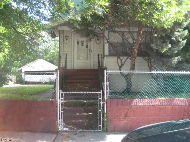 37-41 Bock Ave, Newark, NJ - USA (photo 1)