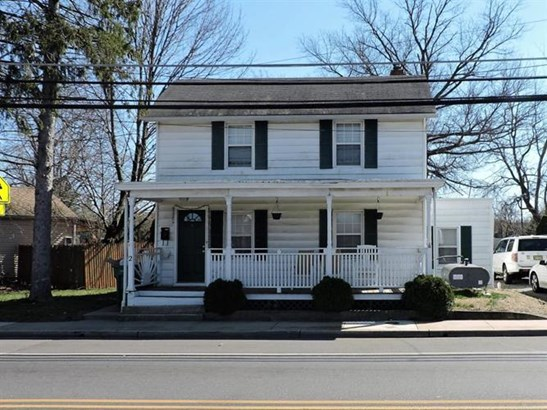2 Maple Avenue, New Egypt, NJ - USA (photo 1)